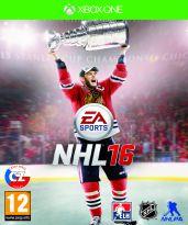 hra pre Xbox One NHL 16 CZ