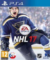 hra pre Playstation 4 NHL 17 CZ