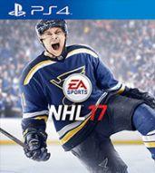 hra pro Playstation 4 NHL 17 EN