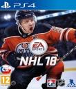 NHL 18 CZ + puk s podpisom