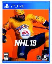 hra pro Playstation 4 NHL 19