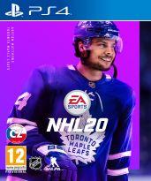 NHL 20 CZ (PS4) + DLC