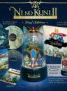 Ni no Kuni II: Revenant Kingdom - Kings Edition (bez hry)