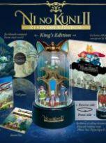 hra pro Playstation 4 Ni no Kuni II: Revenant Kingdom - Kings Edition (bez hry)