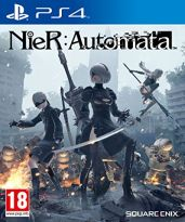 hra pre Playstation 4 NieR: Automata - Limited edition