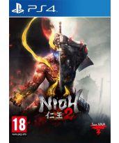 Nioh 2 (PS4) + DLC