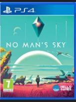 hra pro Playstation 4 No Mans Sky [PROMO]