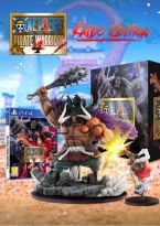 hra pre Playstation 4 One Piece: Pirate Warriors 4 Collectors Edition