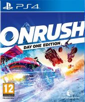 hra pre Playstation 4 Onrush: Day One Edition