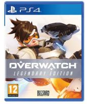Overwatch: Legendary Edition (PS4)