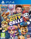 PAW Patrol: Adventure City Calls