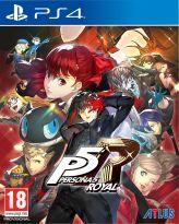 hra pro Playstation 4 Persona 5 Royal