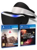 Příslušenství ke konzoli Playstation 4 PlayStation VR + Farpoint & Super Stardust VR ZDARMA