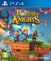 hra pro Playstation 4 Portal Knights