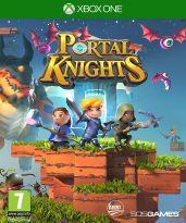 hra pro Xbox One Portal Knights