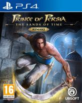 hra pro Playstation 4 Prince of Persia: The Sands of Time Remake