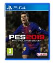 hra pro Playstation 4 Pro Evolution Soccer 2019