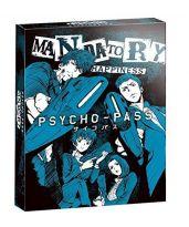 hra pro Playstation 4 PSYCHO-PASS: Mandatory Happiness (Limited Edition)