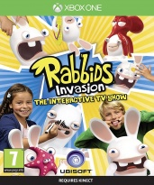 Rabbids Invasion (XBOX1)