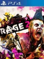 RAGE 2 (PS4) + darček model buginy S7 + DLC