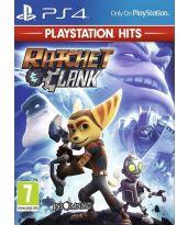 hra pre Playstation 4 Ratchet & Clank