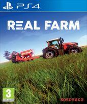 hra pro Playstation 4 Real Farm Sim
