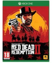 hra pre Xbox One Red Dead Redemption 2