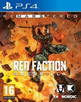 hra pre Playstation 4 Red Faction Guerrilla - Re-Mars-tered Edition