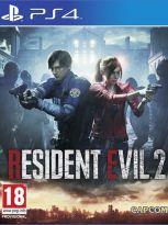 Resident Evil 2 (PS4) + darček štýlové pero