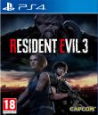 hra pro Playstation 4 Resident Evil 3
