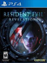 hra pro Playstation 4 Resident Evil: Revelations