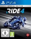 hra pro Playstation 4 Ride 4 - Special Edition