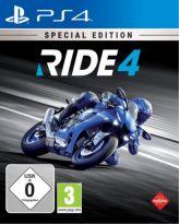 hra pro Playstation 4 Ride 4 - Special Edition