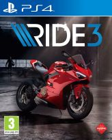 hra pro Playstation 4 Ride 3