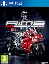 hra pro Playstation 4 RiMS Racing