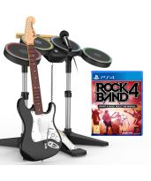 hra pro Playstation 4 Rock Band 4: Band in a Box