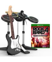 hra pre Xbox One Rock Band 4: Band in a Box