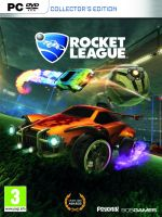 Hra pre PC Rocket League (Collectors Edition)
