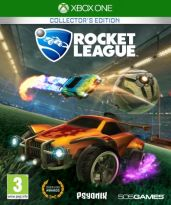 hra pre Xbox One Rocket League (Collectors Edition)