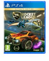 hra pre Playstation 4 Rocket League: Ultimate Edition