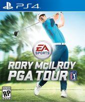 hra pre Playstation 4 Rory McIlroy PGA Tour 15