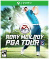 hra pre Xbox One Rory McIlroy PGA Tour 15