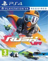 hra pro Playstation 4 Rush VR
