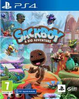 hra pro Playstation 4 Sackboy: A Big Adventure CZ