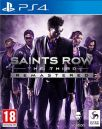 hra pro Playstation 4 Saints Row: The Third - Remastered CZ