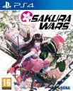 Sakura Wars - Launch Edition