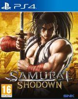 Samurai Shodown (PS4)