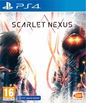 Scarlet Nexus (PS4) + DLC