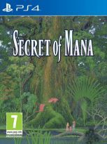 hra pre Playstation 4 Secret of Mana