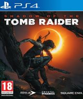 hra pro Playstation 4 Shadow of the Tomb Raider